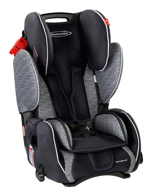 Strange Storchenmuhle Child Seat Starlight Sp In Pirate Bambinokids Dailytribune Chair Design For Home Dailytribuneorg