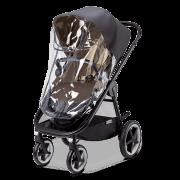 Cybex Regenverdeck / Regenschutz für Cybex Kinderwagen Agis M-Air und Eternis M