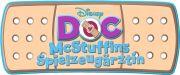 Giochi Preziosi 70910451 - Disney Doc McStuffins Spielzeugärztin 14 cm, mit Zubehör