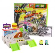 Giochi Preziosi 70681421 - Trash Pack Wheels - Burger Drive In