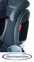 Storchenmühle Solar Seatfix side protection