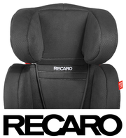 Recaro Milano low back for younger children