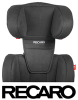 Recaro Milano high back for older children