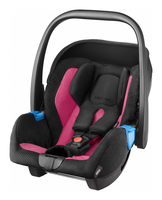 Recaro Privia in Pink, Isofix possible, Special Offer
