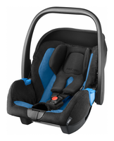 Recaro Privia in Saphir, Isofix possible, Special Offer