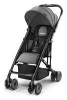 Recaro Easylife in Graphite, black frame, Special Offer