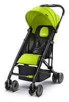 Recaro Easylife in Lime