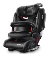 Recaro Monza Nova IS in Black, Seatfix (Isofix)