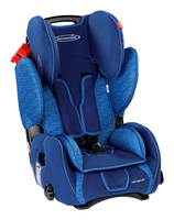 Storchenmühle Kindersitz Starlight SP in navy, Sonderaktion