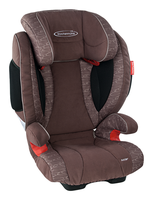 Storchenmühle Child Car Seat Solar in chocco (without Isofix), Special Offer