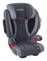 Storchenmühle Child Car Seat Solar in oxxy (without Isofix), Special Offer