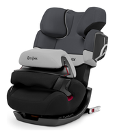 Cybex Pallas 2-Fix in Gray Rabbit - dark grey, Isofix