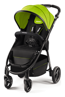 Recaro Citylife Lime (Special Offer)
