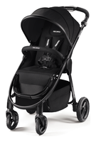 Recaro Kinderwagen Citylife Black (Sonderaktion)