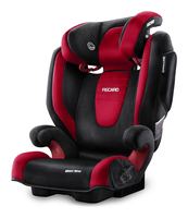 Recaro Monza Nova 2 in Ruby (without Isofix)