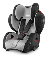 Recaro Young Sport Hero in graphite - Special Offer -