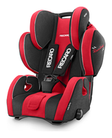 Recaro Young Sport Hero in Racing Edition - Special Offer
