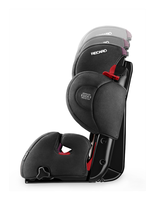 Recaro Young Sport Hero height positions