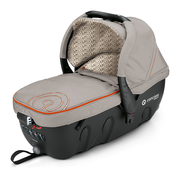 Concord carry cot Sleeper 2.0 cool beige