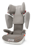 Concord Transformer XT cool beige, Isofix