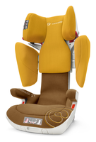 Concord Transformer XT sweet curry, Isofix