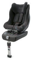Concord child seat Ultimax.3 raven black, Reboard, only Isofix