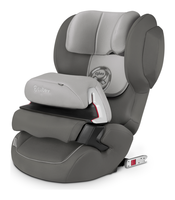 Cybex Juno 2-fix Manhattan Grey - grey, Isofix