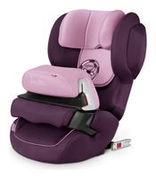 Cybex Juno 2-fix Princess Pink - purple, Isofix