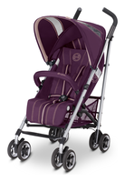 Cybex Onyx Princess Pink - purple