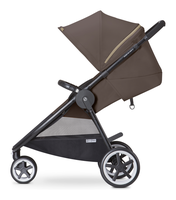 Cybex Agis M Air 3 view from the side