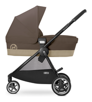 Cybex Agis M Air 4 with carry cot