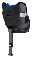 Cybex Sirona M i-Size side impact protection in detail