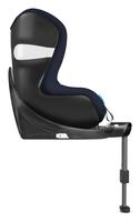 Cybex Sirona M i-Size als vorwärtsgerichteter Sitz in der Seitenansicht