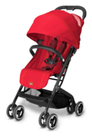 Goodbaby GB Buggy Qbit Dragon Red - red