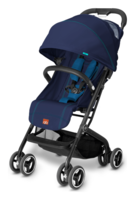 Goodbaby GB Buggy Qbit Sea Port Blue - blue