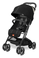Goodbaby GB Buggy Qbit+  Monument Black - black