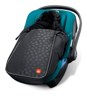 Goodbaby GB Footmuff for gb Artio Black