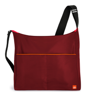 Goodbaby GB Changing Bag  Dragonfire Red - red