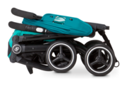 Goodbaby Qbit Plus folded