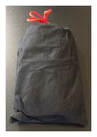 Recaro Babyzen raincover in bag