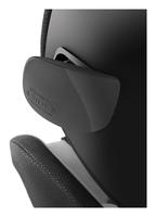 Recaro Optiafix Detailansicht des Seitenaufprallschutzes
