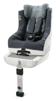 Concord Absorber XT Steel Grey, Isofix