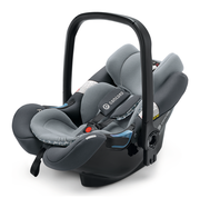 Concord Air.Safe Steel Grey, Isofix möglich