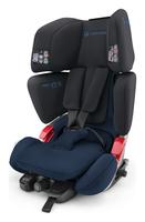 Concord Vario XT-5 Black Edition Black Blue, Isofix