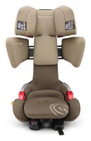 Concord Vario XT-5 frontal in größer Stellung