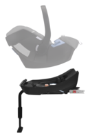 Cybex Aton Base 2-fix - also suitable for Aton Q