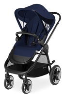 Cybex Balios M Midnight Blue - navy blue