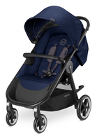 Cybex Agis M-Air 4 Midnight Blue - navy blue