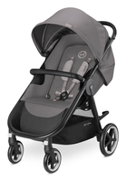Cybex Agis M-Air 4 Manhattan Grey - mid grey