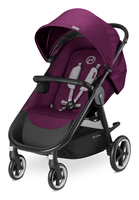 Cybex Agis M-Air 4 Mystic Pink - purple
